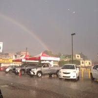Photo taken at Tuxtla Gutiérrez by Ethel R. on 6/26/2016