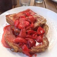Photo taken at Wildberry Pancakes & Cafe by Key B. on 10/1/2012