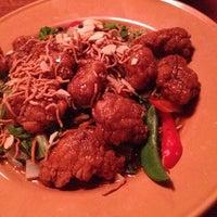 Photo taken at Applebee's by Missie C. on 12/12/2012