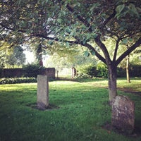 Photo taken at St wilfrid's Church by Anna S. on 10/6/2012