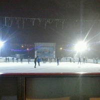 Photo taken at Patinoar by Zardoz T. on 12/18/2012