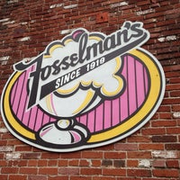 Photo taken at Fosselman's Ice Cream Co. by Stephanie T. on 3/23/2014
