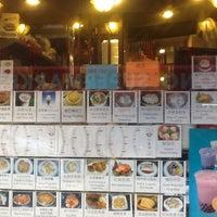 Photo taken at XO Kitchen by Pierre-Yves L. on 11/22/2012