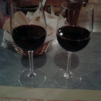 Photo taken at Piccola Osteria Lucca Drento by Anita C. on 6/13/2013