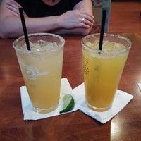 Photo taken at LuLu's Oceanside Grill by °~° on 10/14/2015