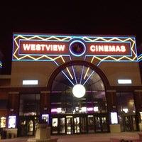 Photo taken at Regal Cinemas Westview 16 & IMAX by Jaime C. on 10/13/2012
