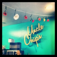 Photo taken at Uncle Chip's by Whitney P. on 9/15/2012