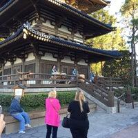 Photo taken at Matsuriza Taiko Drummers by Jeffrey D. on 2/27/2016