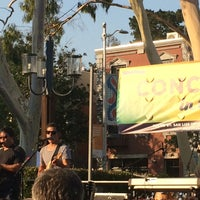 Photo taken at Concerts In The Plaza by Darren R. on 8/27/2016
