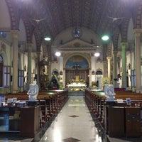 Photo taken at Santa Cruz Church by ✨Ann ✨. on 12/30/2012