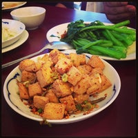 Photo taken at Fat Wong's Kitchen 靚粥一世 by Aldrich S. on 9/5/2013