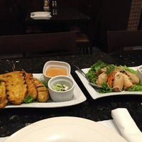 Photo taken at Thai Bamboo Bistro by Ineke A. on 11/7/2015