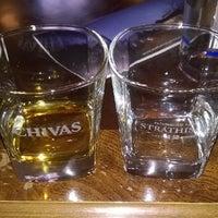 Photo taken at Strathisla Distillery by James G. on 5/29/2014