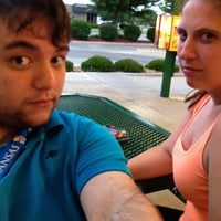 Photo taken at SONIC Drive-In by Justin R. on 6/9/2013
