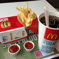 Photo taken at McDonald's by Olli H. on 3/30/2013