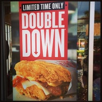 Photo taken at KFC by Carlos F. on 4/27/2014