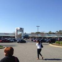 Photo taken at Carolina Premium Outlets by primpinainteazy on 4/6/2013