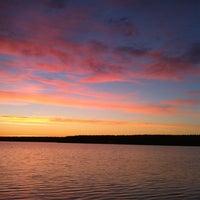Photo taken at Kiljavanranta by Pauliina M. on 8/28/2013