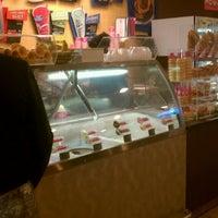 Photo taken at Dunkin Donuts by Ms.Kane K. on 9/18/2013