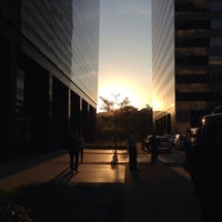 Photo taken at Dow Brasil by Chantal P. on 5/7/2014