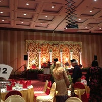Photo taken at Pesada Convention Center by Aman Zenni R. on 12/22/2012