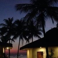 Photo taken at Makassar Golden Hotel (MGH) by Brenda G. on 9/13/2015