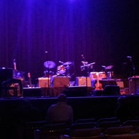 Photo taken at Bell Auditorium by Wendy B. on 12/5/2012