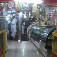 Photo taken at Mini Super Market by Abdul H. on 4/19/2014