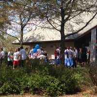 Photo taken at West Goshen Community Park by Caryn on 9/20/2013