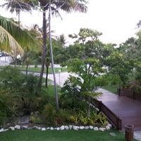 Photo taken at Hotel Vila Galé Eco Resort do Cabo by Juscelino A. on 10/30/2013