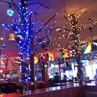 Photo taken at Mellow Mushroom Pizza Bakers by Chiriga M. on 2/8/2013