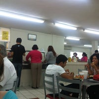 Photo taken at Cafetería FACPyA by Christopher R. on 7/25/2013