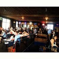 Photo taken at Austin's Pizza by Linda B. on 7/16/2013