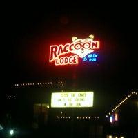 Photo taken at Raccoon Lodge & Brew Pub by Matt K. on 11/3/2012