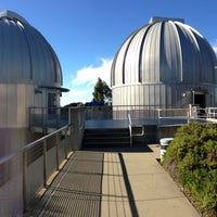 Chabot Space And Science Center