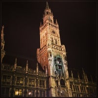 """Das Foto wurde bei Neues Rathaus von Pat """"Donnie"""" D. am 3/15/2013 aufgenommen"""