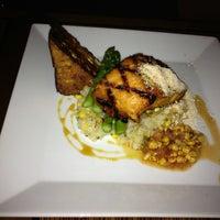 Photo taken at Robert Irvine's eat! by David W. on 7/20/2013