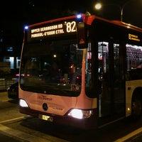 Photo taken at SBS Transit: Bus 82 by 9VSKA on 7/24/2014