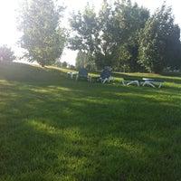 Foto scattata a Parc Hotel da Alexandra M. il 7/5/2014