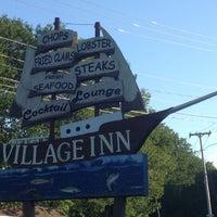 Photo taken at The  Village Inn by Steve G. on 8/11/2013