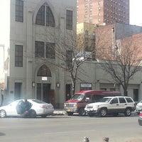 Photo taken at Union Baptist Church by Tara R. on 2/23/2014