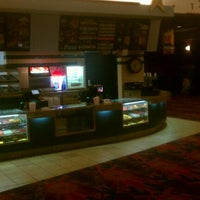 Photo taken at AMC Mayfair Mall 18 by DRE I. on 1/7/2013
