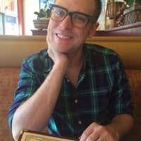 Photo taken at Pad Thai Grand Cafe by Katie M. on 8/3/2014