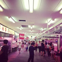 Photo taken at Footscray Market by Shaun B. on 1/5/2013