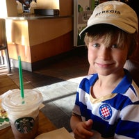 Photo taken at Starbucks by Lawrence B. on 4/13/2013