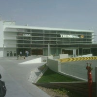 Photo taken at Terminal C by raul l. on 4/18/2013