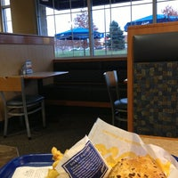 Photo taken at Culver's by Mary K W. on 11/5/2013