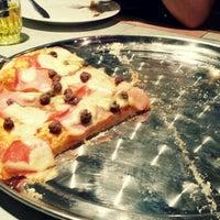Photo taken at Demmy's Pastas - Pizzas by Aldo A. on 2/11/2013