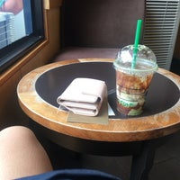 Photo taken at Starbucks by Arzom G. on 7/1/2016