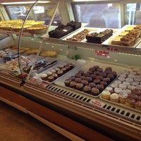 Photo taken at Billy's Bakery by Krista L. on 12/28/2013